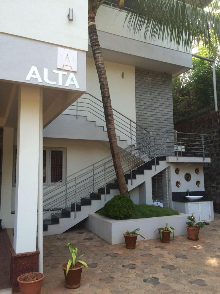 Alta- Luxe Villa in Mangalore