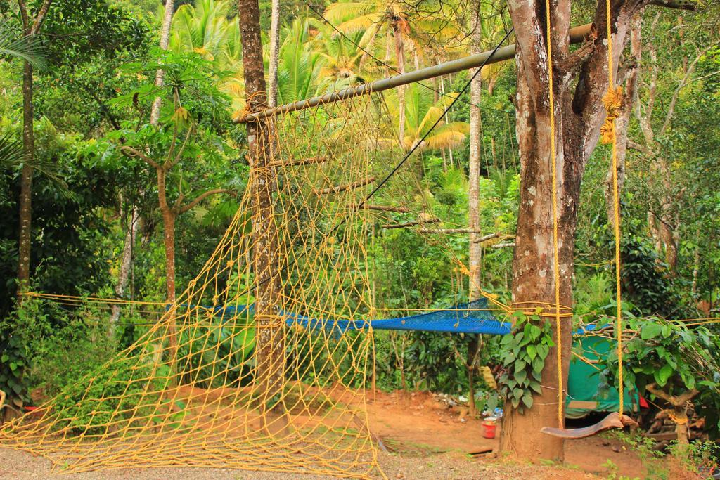 Kallarackal Farm House in Munnar