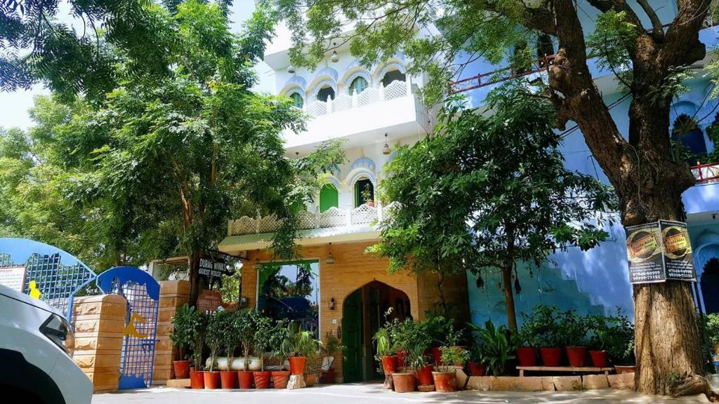 Durag Niwas Guest House in Jodhpur