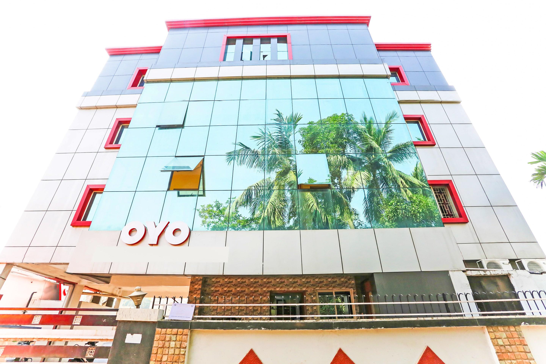Oyo 4526 Jaydev Vihar in Bhubaneshwar
