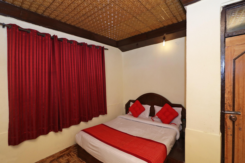 Oyo 5227 Hotel New Bharat in Nainital