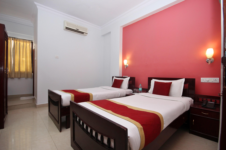 OYO 5340 Sr Legend Inn in Bengaluru