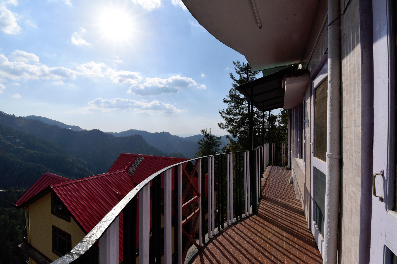 Oyo 4681 Snow Flake Cottage in Shimla