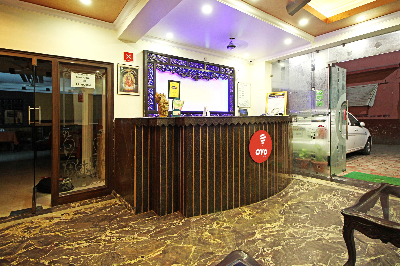 OYO 4854 Green Hotel in Rishikesh