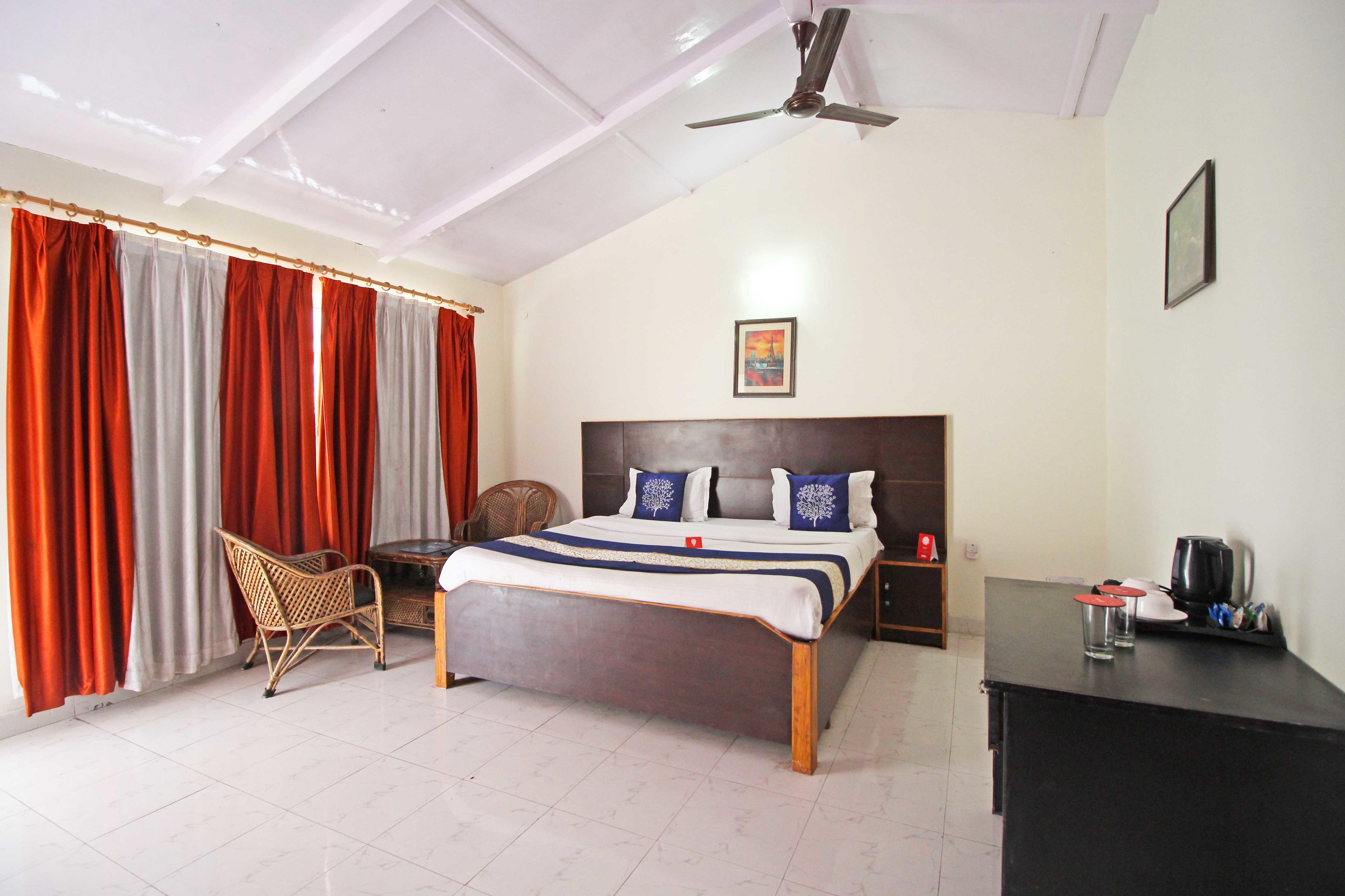 Oyo 4783 Dolmaar Resorts in Nainital