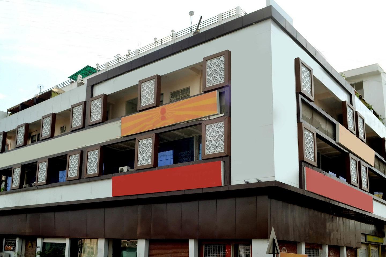 OYO 4749 Mid Town Grand in Kota
