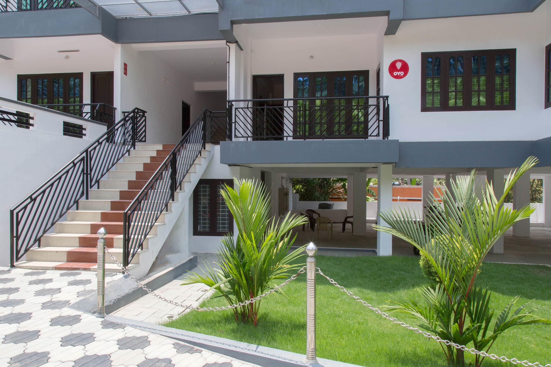 OYO 5245 Kazhakuttom in Thiruvananthapuram