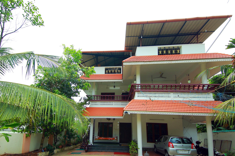 OYO 4306 Home Stay Palakal Residency in Kochi
