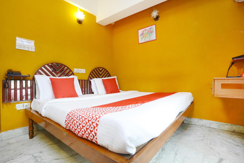 Oyo 5344 Hotel Oasis in Thiruvananthapuram