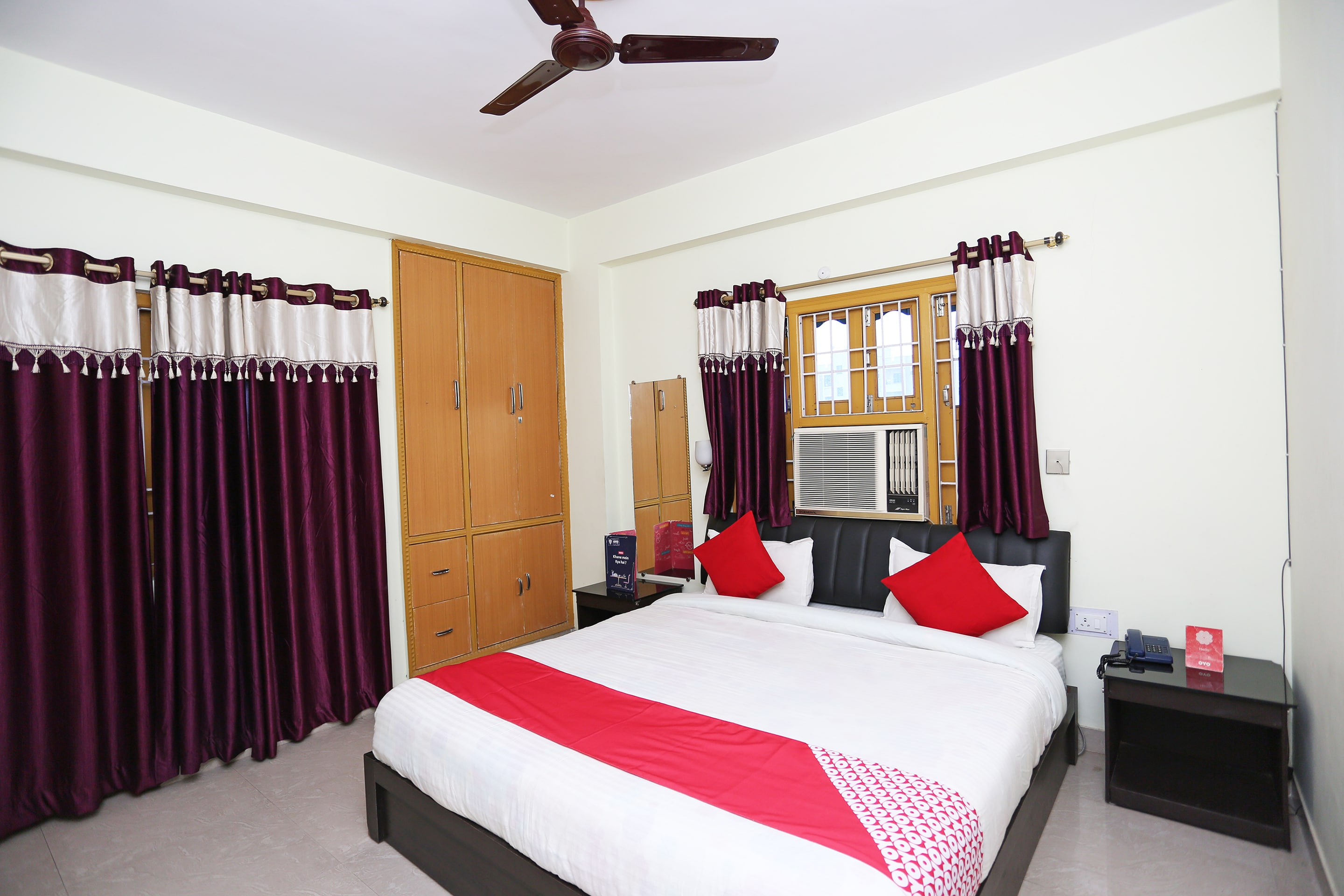 OYO 4655 Home Stay Hotel Vihar in Patna