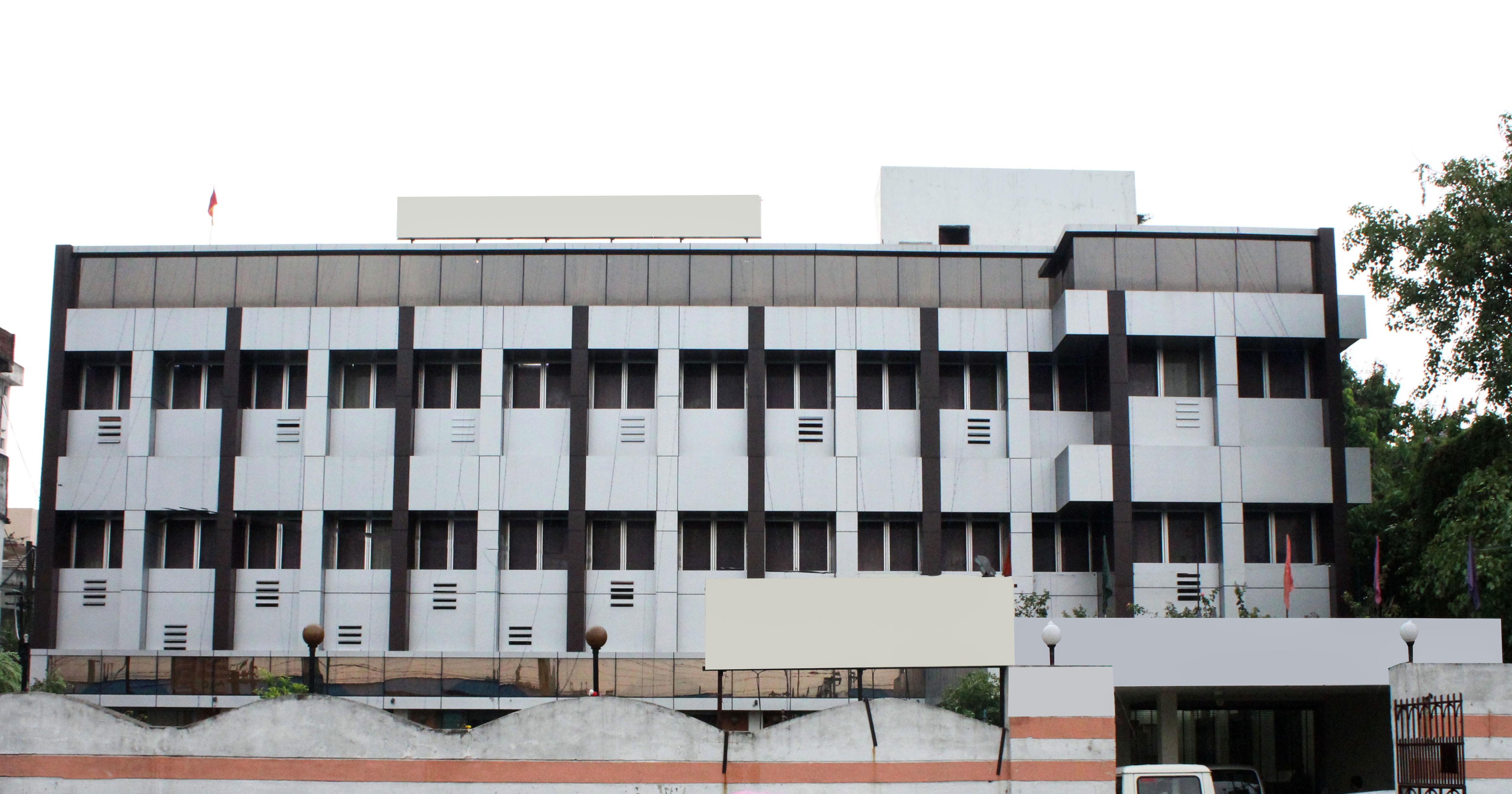 OYO 5264 Hotel Kwality Inns in Ranchi