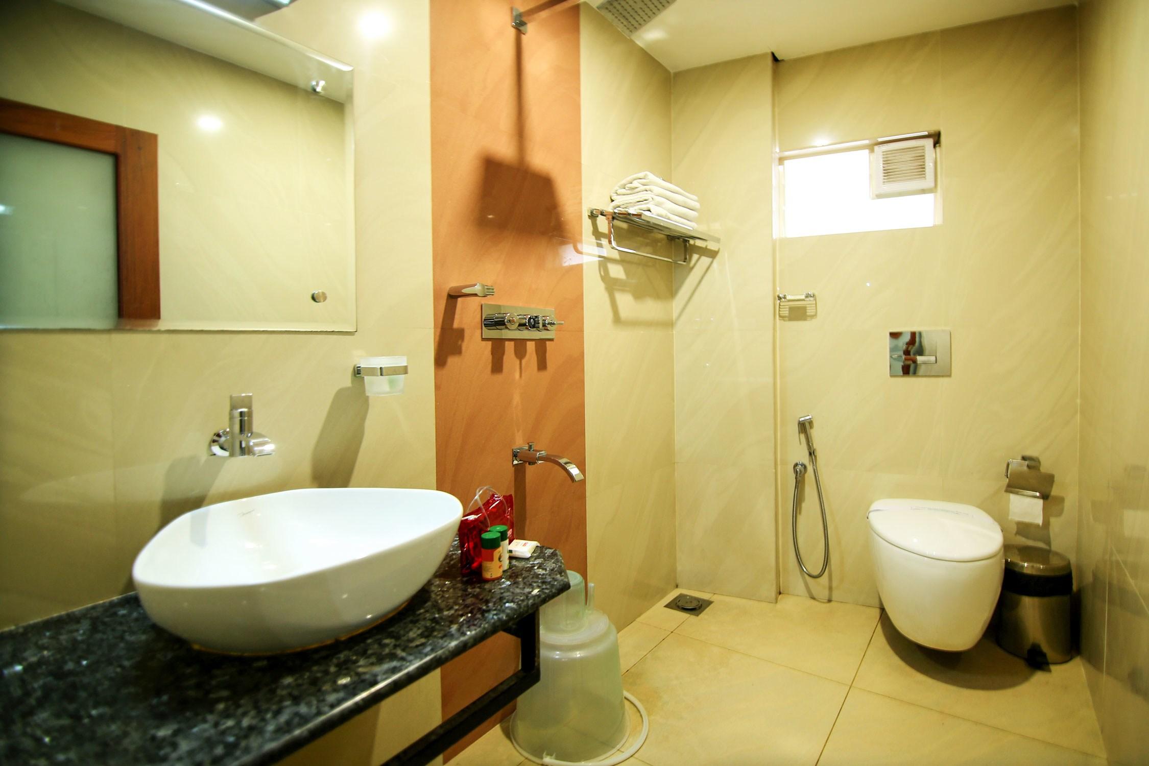OYO 4060 Beith Hotel in Kochi