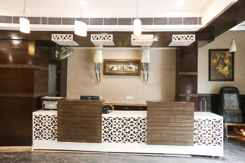 OYO 5856 Hotel Raipur Inn in Raipur