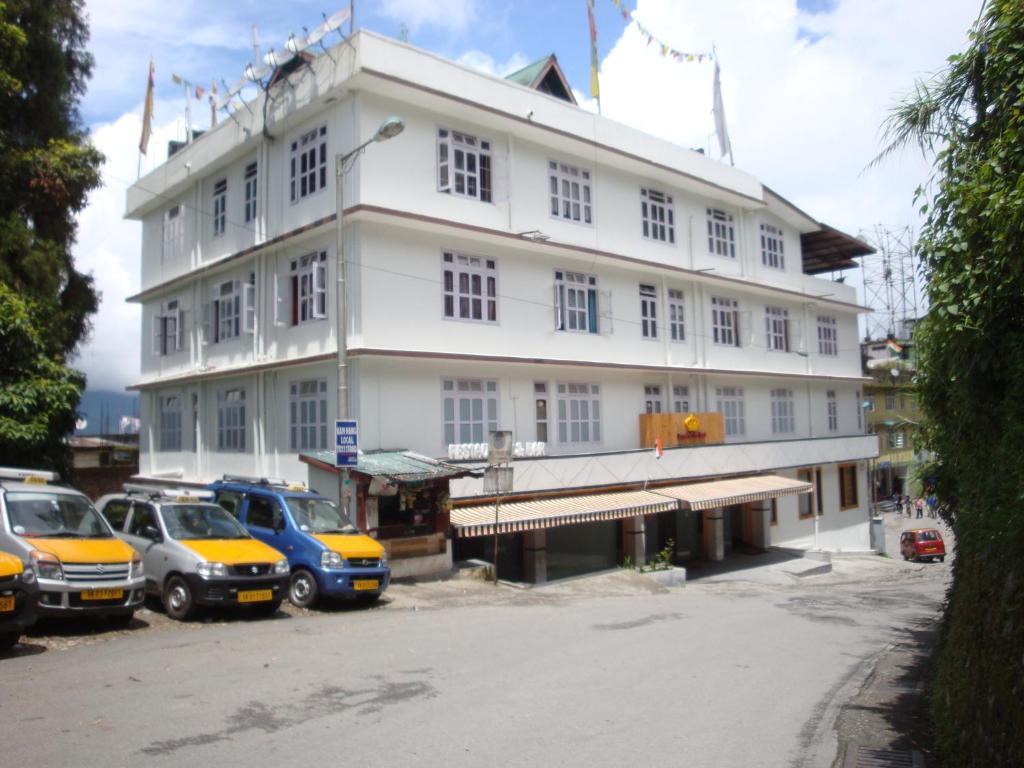 Jewel Of The East in Gangtok