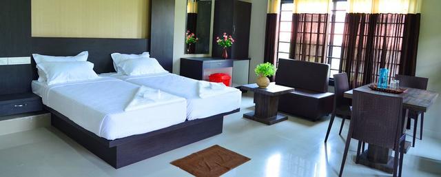 Begonia Residency in Wayanad