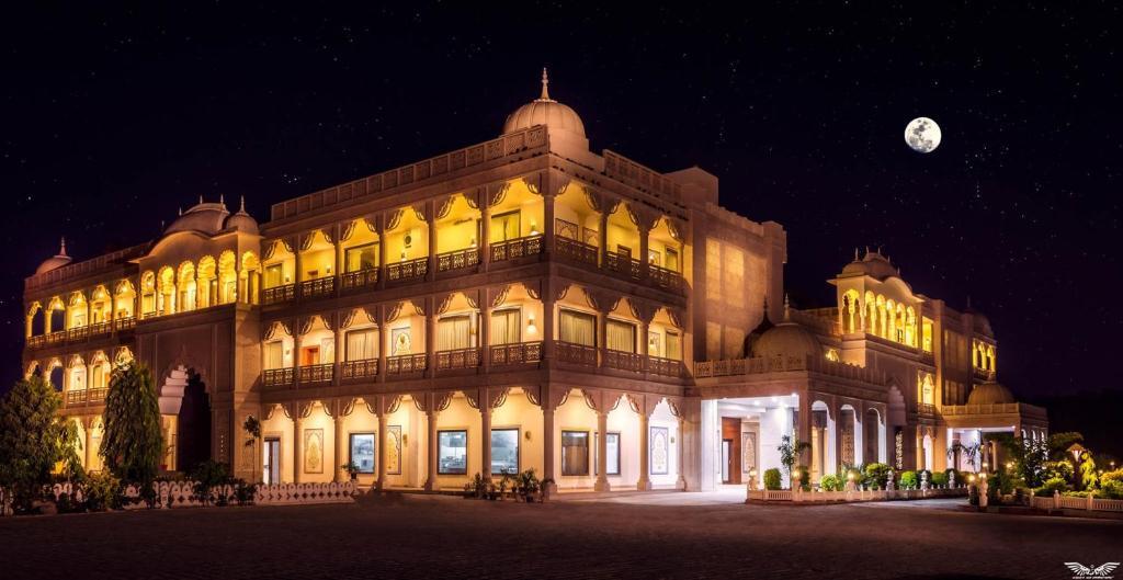 Regenta Resort Vanya Mahal in Sawai Madhopur