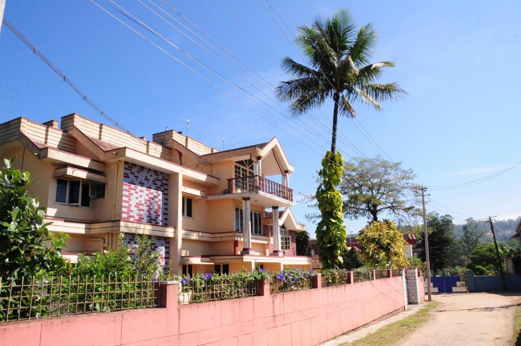 Flora Homes in Madikeri