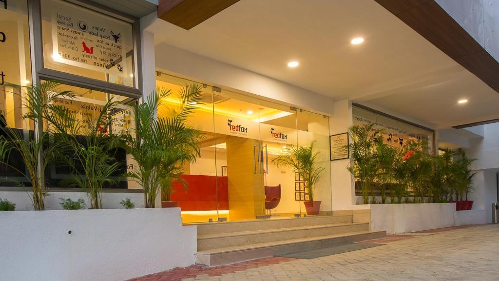 Red Fox Hotel, Trichy in Tiruchirapalli