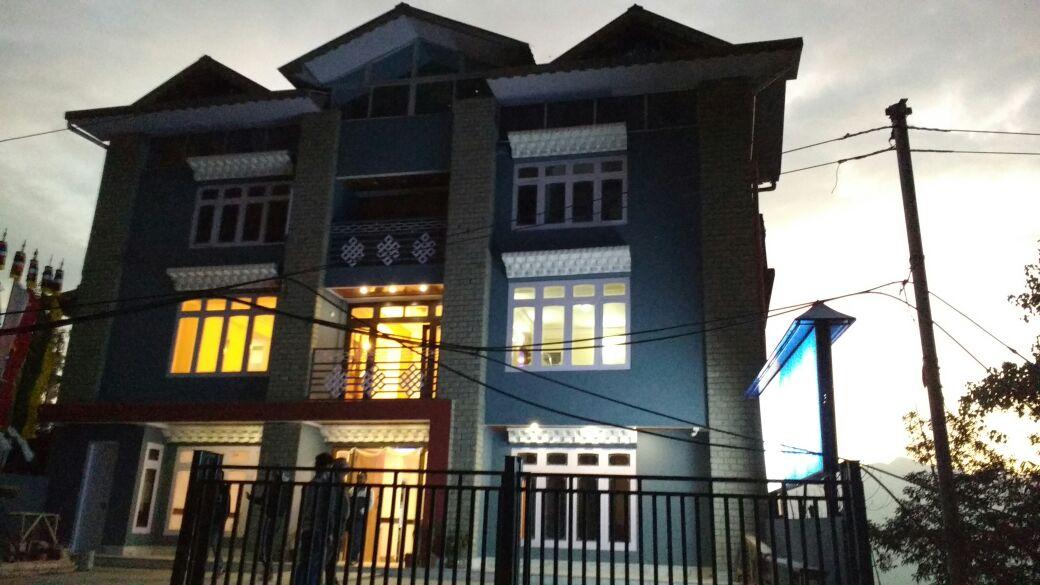 Mansarovar Residency in Gangtok