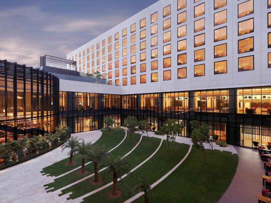 Novotel New Delhi Aerocity - An Accorhotels Brand in New Delhi