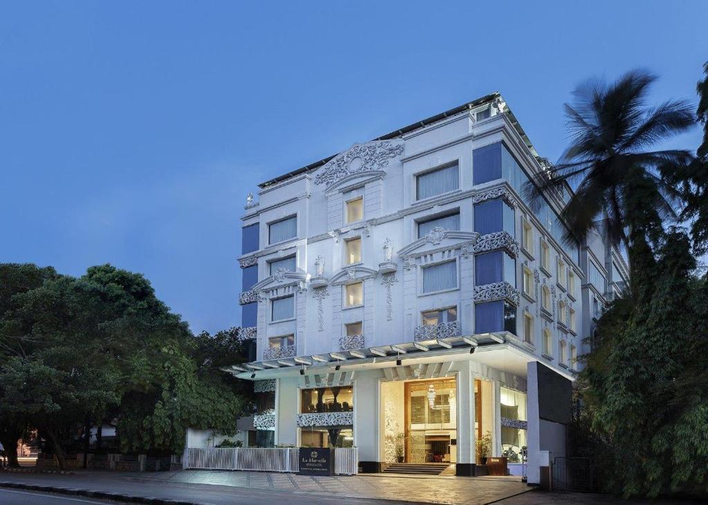 La Marvella A Sarovar Premiere Hotel in Bengaluru