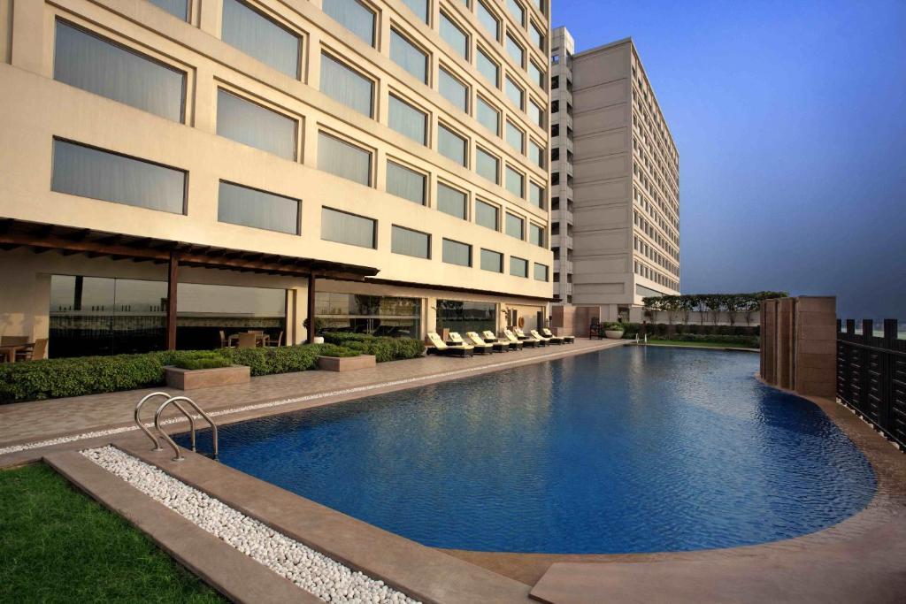 Holiday Inn New Delhi Mayur Vihar Noida in New Delhi