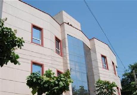 Galaxy Inn in Gurugram
