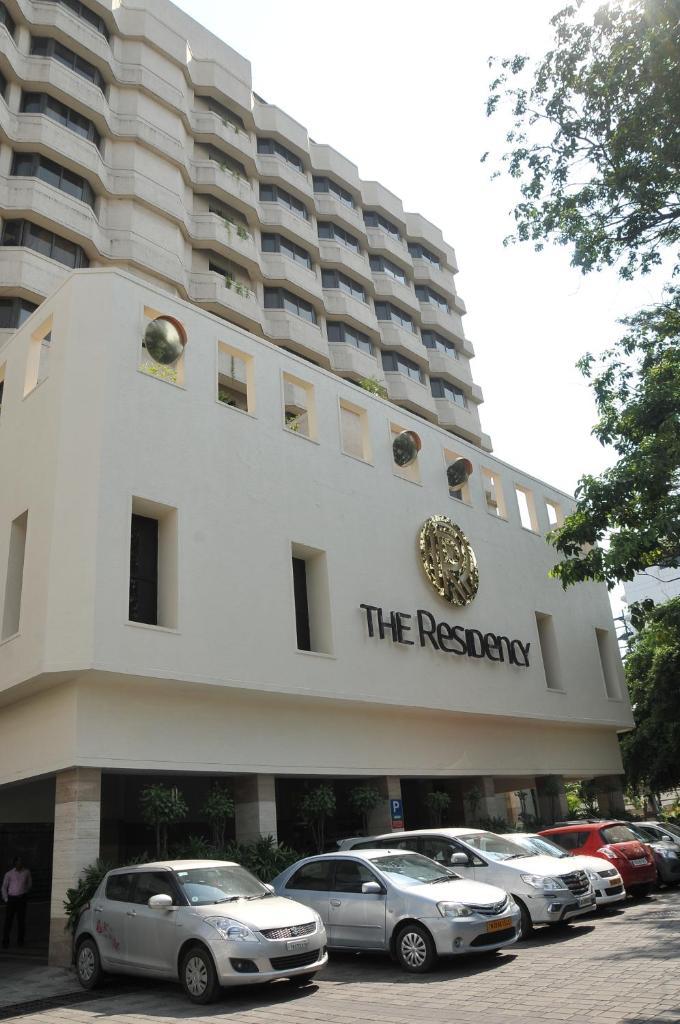 The Residency, Chennai in Chennai