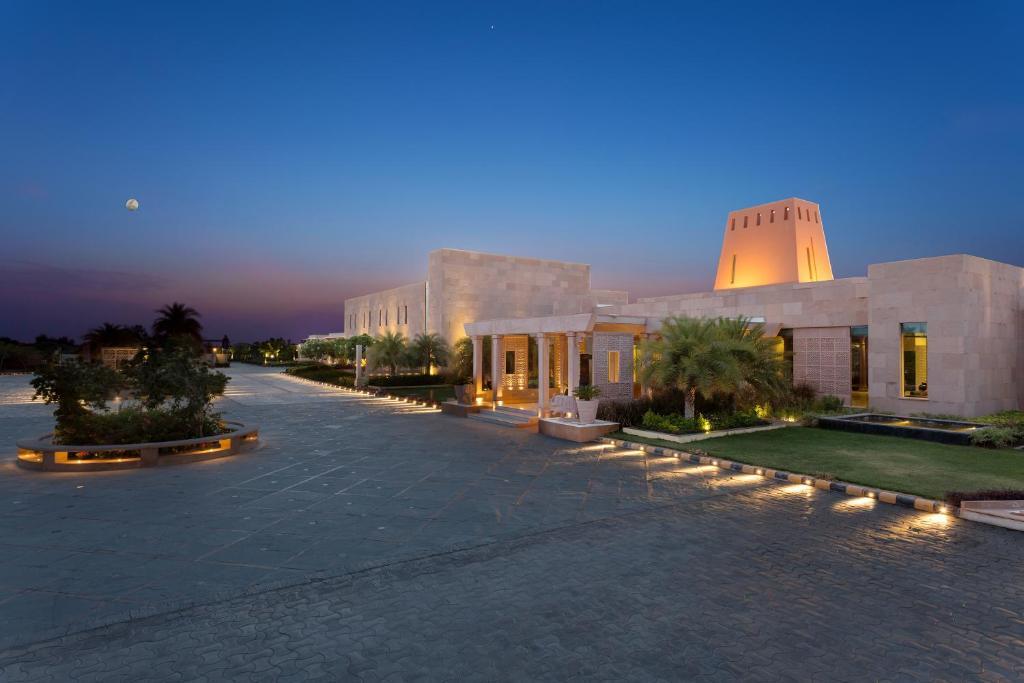 Welcomhotel Jodhpur- Member Itc Hotel Group in Jodhpur