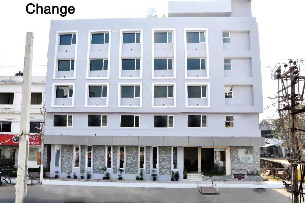 Hotel Arka in Kakinada