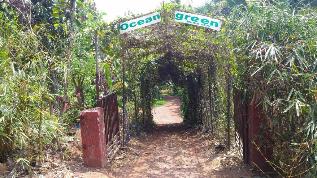 Ocean Green Kerala in Kannur