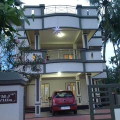 Jmj's Villa in Pallipuram