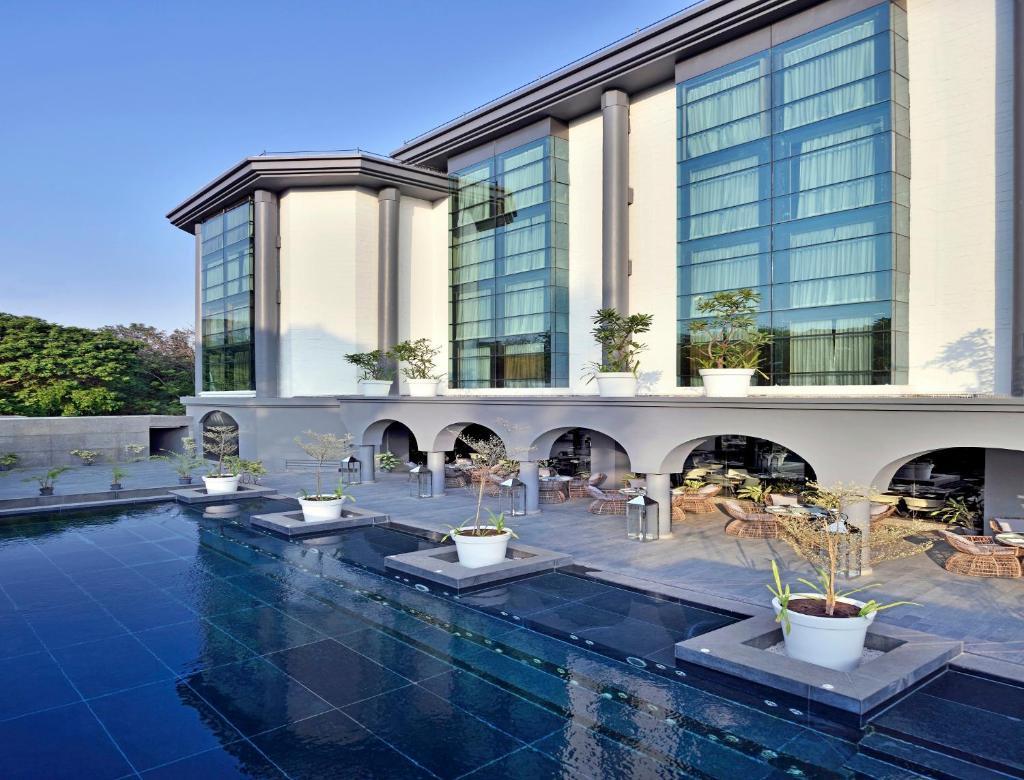 Radisson Blu Atria Bengaluru in Bengaluru