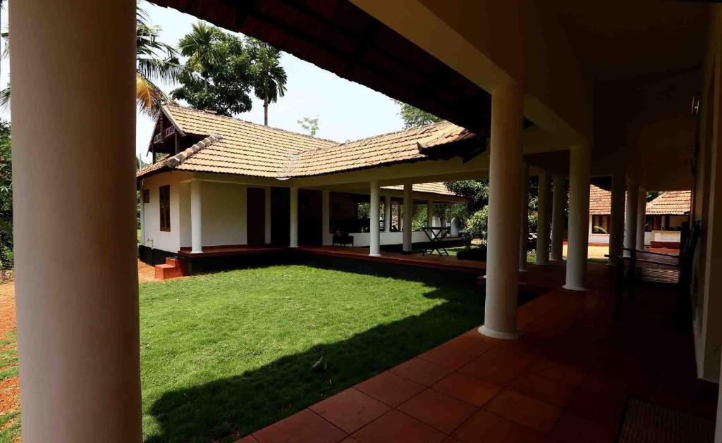 1515 Mepra House Alleppey in Tiruvalla