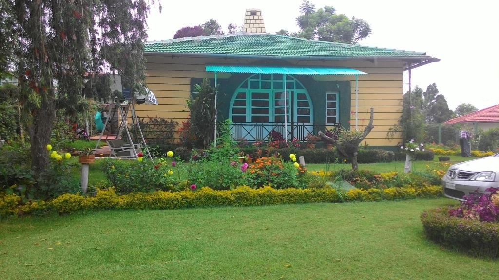 Sree Harshav Cottages in Coonoor