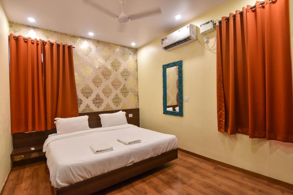 Candolim Serviced Apartments in Candolim
