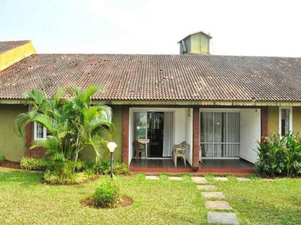 Villa Jonquille in Anjuna