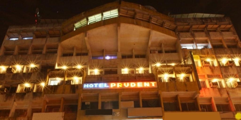 Hotel Prudent in Vadodara