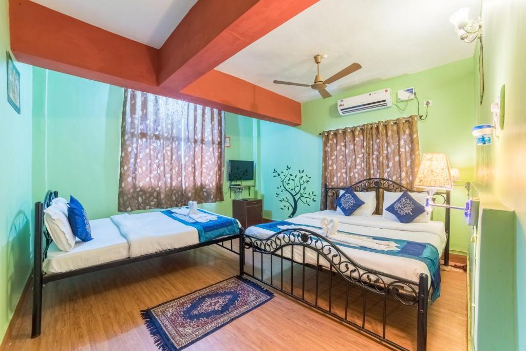 Kiara Bnb Home in Vagator Goa
