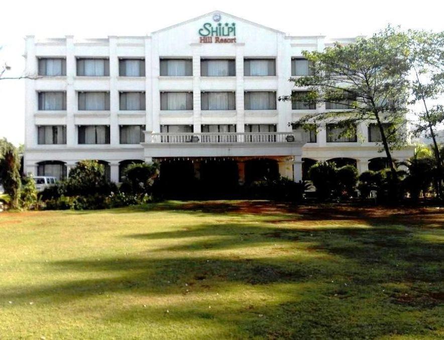 Shilpi Hill Resort in Saputara