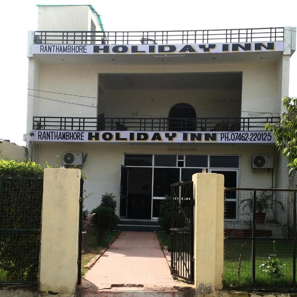 Ranthambore Holiday Inn in Ranthambhore