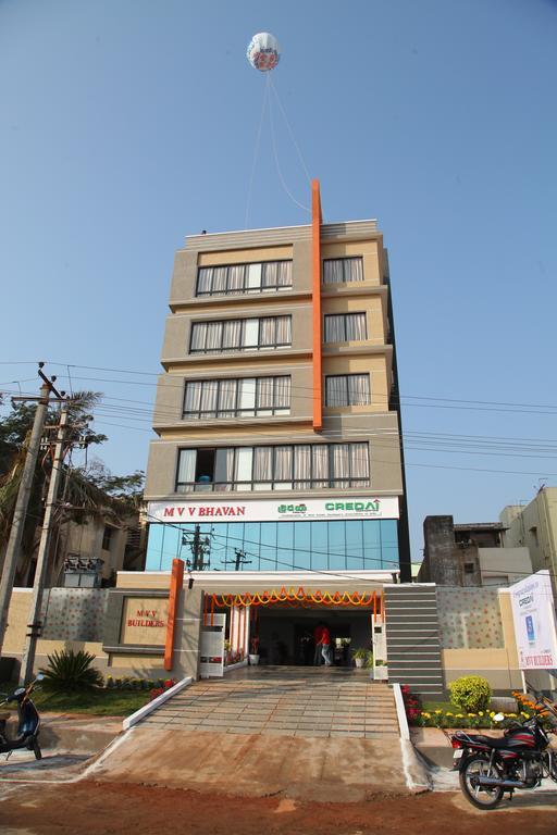 MVV Bhavan in Vishakhapatnam