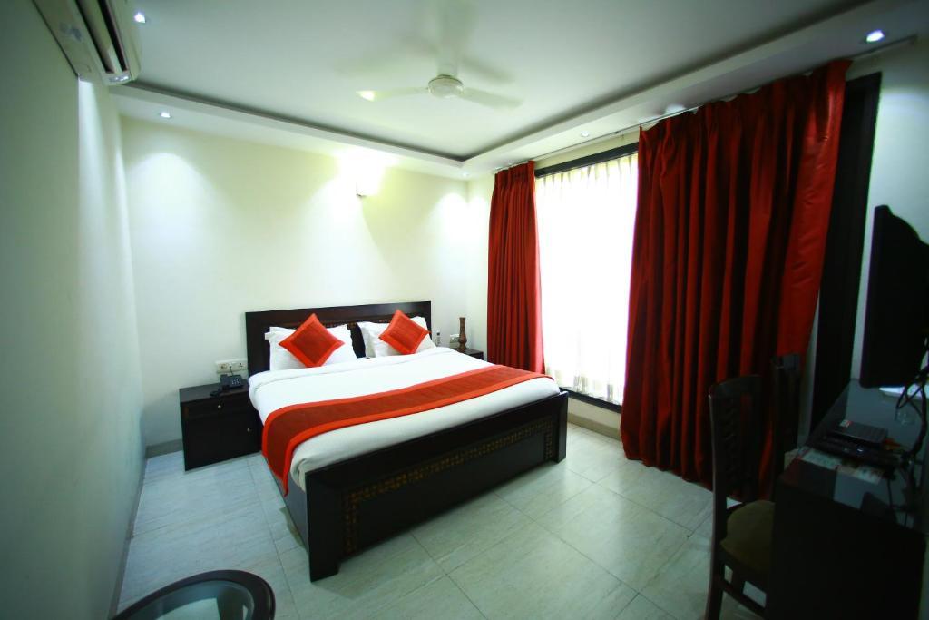Sparklin Suites in Gurugram