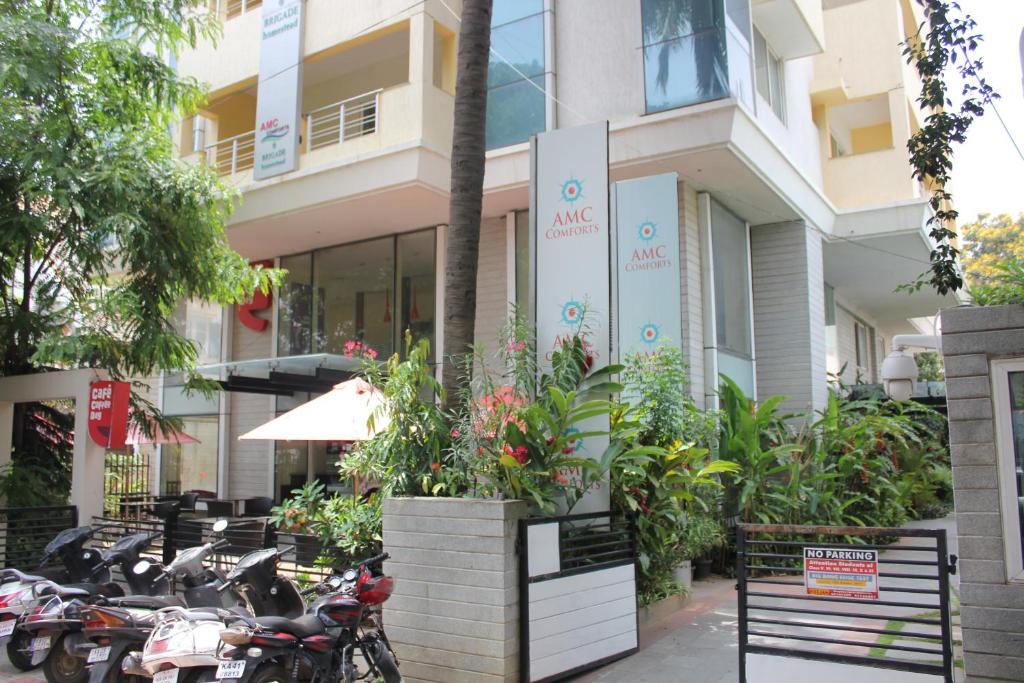 Amc Comforts in Bengaluru