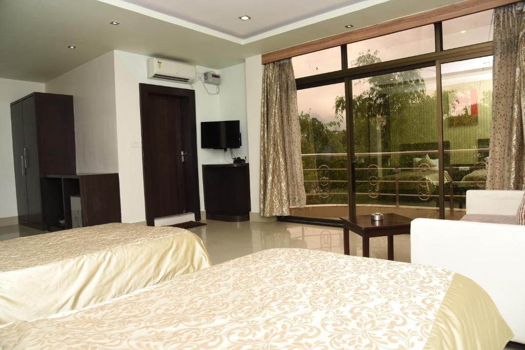 Hotel Pybss in Itanagar