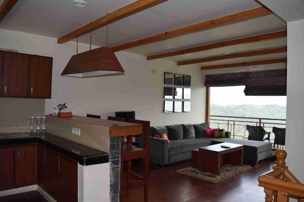 Abode In Heaven in Mukteshwar Nainital