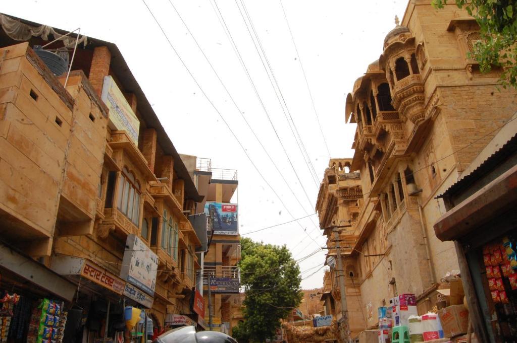 Hotel Yokoso Jaisalmer in Jaisalmer