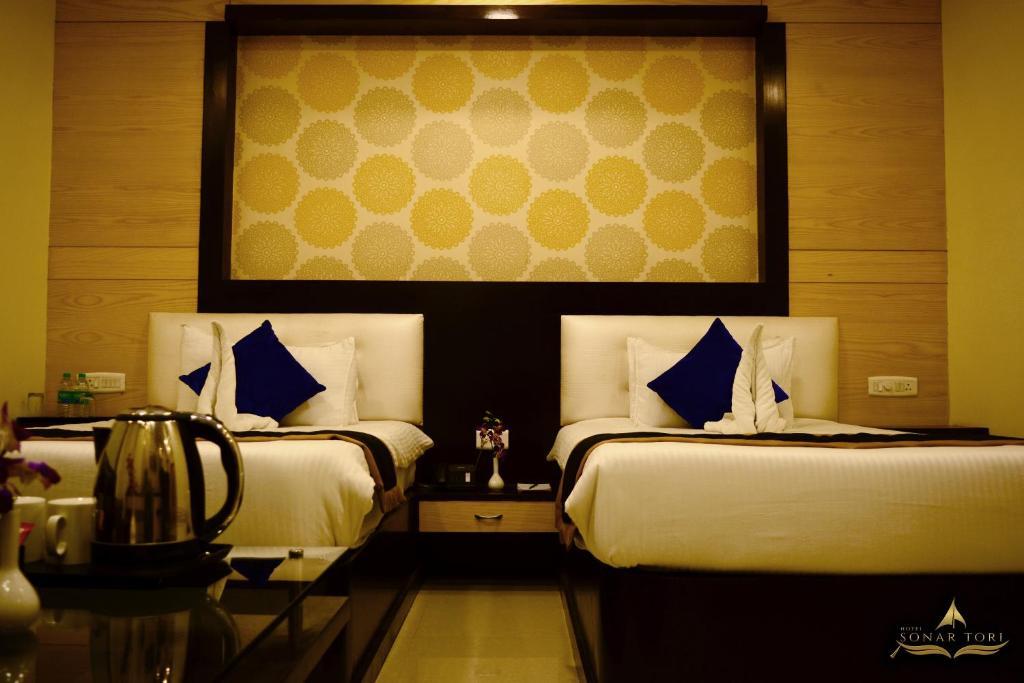 Hotel Sonar Tori in Agartala