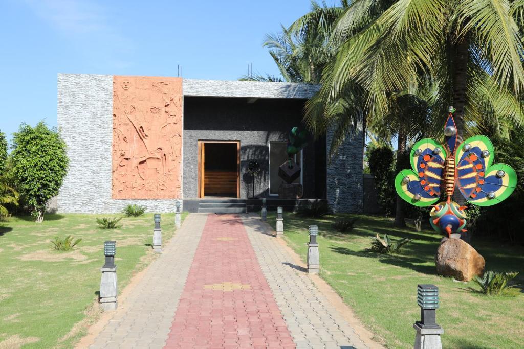 Celebrity Resort Chennai in Tambaram