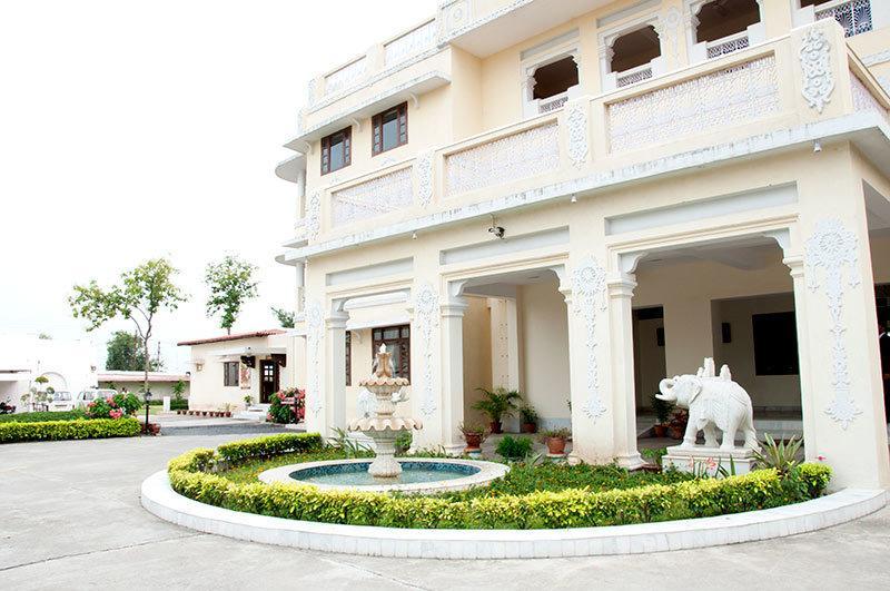 Singrauli Palace Heritage Hotel in Singrauli
